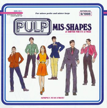 Mis-shapes sleeve