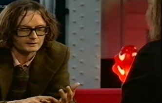 Jarvis Cocker Talks to Kirsty Wark (BBC 4)