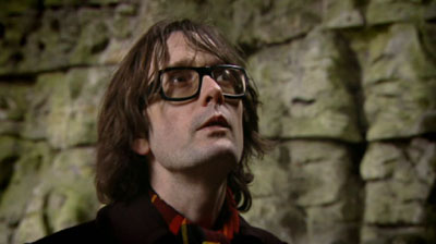 South Bank Show (ITV) - Jarvis: Running the World